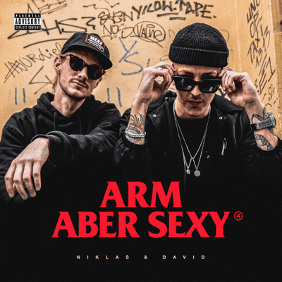Arm aber Sexy - 70. feat. Paul Ripke | Hair Force One