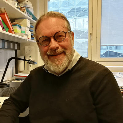 Science Stories - A hundred years after August Krogh's Nobel Prize: Respiration is still a key research topic