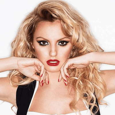 DJ Jorge Gallardo Radio - Alexandra Stan - Hot