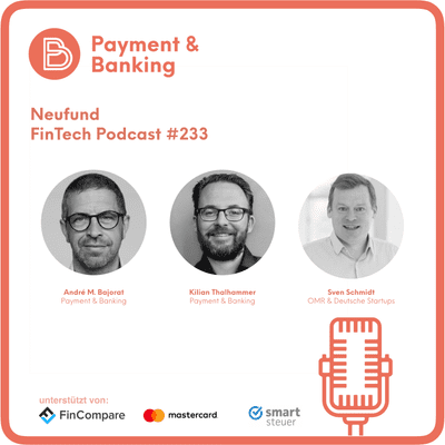 Payment & Banking Fintech Podcast - Neufund