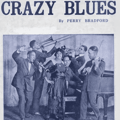 Hace 100 años. El origen del jazz, blues, folk, las big bands y la música góspel en La Gran Travesía. - Episodio exclusivo para mecenas