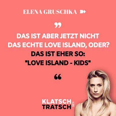 """Niemand muss ein Promi sein - Extrablatt - Love Island 2020 #1 """"Frauen und Kinder zuerst"""""""