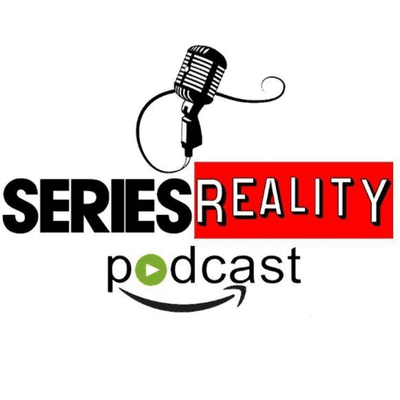 Series Reality Podcast - PROGRAMA 4X12. Virus, Pandemias y Otras Plagas En El Cine y Las Series. Repaso A La Actualidad De Series Y Cine.