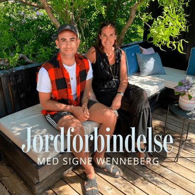 Jordforbindelse med Signe Wenneberg - Episode 10: Abdel Aziz Mahmoud drømmer om en vild have
