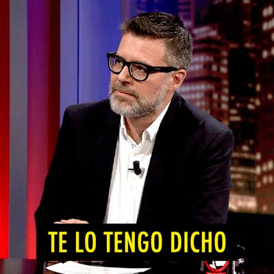 TE LO TENGO DICHO - TE LO TENGO DICHO #18.4 - Lo mejor de LocoMundo (10.2020)