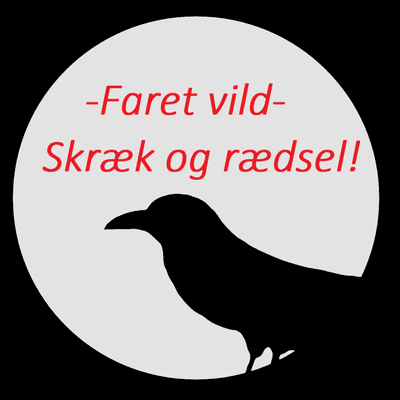 Ravnens fortællinger - Faret Vild - Skræk og rædsel!