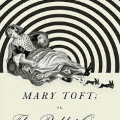 The Avid Reader Show - Mary Toft; or, The Rabbit Queen Dexter Palmer