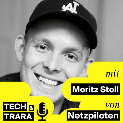 Tech und Trara - TuT #45 - Geht Theater digital? Mit Hannes Richter