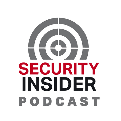 Security-Insider Podcast - #25 Überraschungsgast kapert Podcast