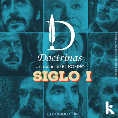 El Kombo Oficial - Doctrinas del Primer Siglo E2