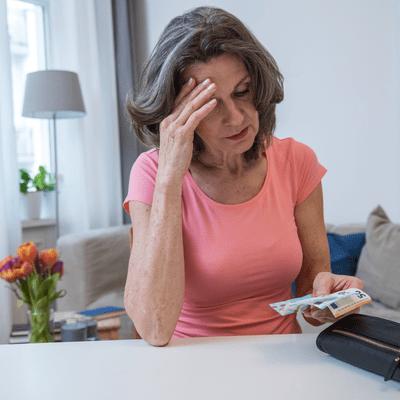 Vis à vis - Helma Sick, wie können Frauen besser vorsorgen?