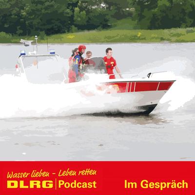 """DLRG Podcast - DLRG """"Im Gespräch"""" Folge 031 - Wie sich die Ortsgruppe Goch auf die Wachsaison vorbereitet"""