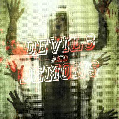 Devils & Demons - Der Horrorfilm-Podcast - 144 The Human Centipede I-III (2009-2015)