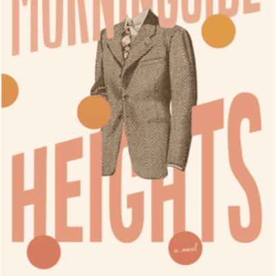 The Avid Reader Show - Episode 622: Joshua Henkin - Morningside Heights