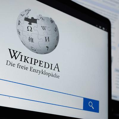 Vis à vis - Andreas Paul: Wie Wikipedia entsteht