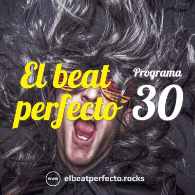 El beat perfecto - El beat perfecto #30: Double Mixte, Hachiku, Landshapes, Kacey Musgraves, Lynks, Ayuso.09, Beastie Boys y más...