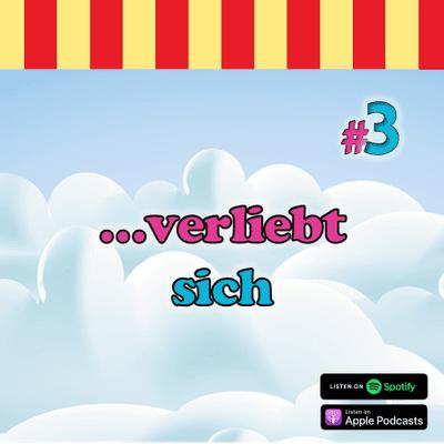Inside Neustadt - Der Bibi Blocksberg Podcast - #3 - Bibi verliebt sich