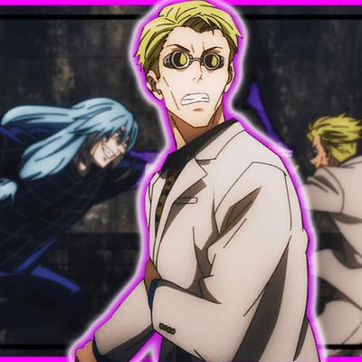 Kento Nanami Vs Mahito Grade 1 Vs Grade 1 Jujutsu Kaisen Episode 10 Review On Podimo