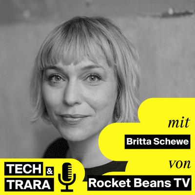 Tech und Trara - TuT #53 - Wer ist eigentlich verantwortlich? Jugendschutz und große Plattformen mit Britta Schewe