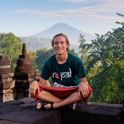 Un Gran Viaje - 7 meses recorriendo Asia a los 17 años, Blai Taberner |5
