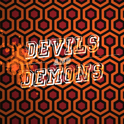Devils & Demons - Der Horrorfilm-Podcast - 158 The Shining (1980) feat. Nastassja Strobel (RBTV)