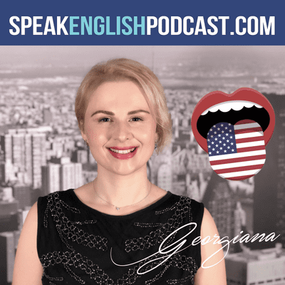 Speak English Now Podcast: Learn English | Speak English without grammar. - #124 How to Learn English with Netflix (rep)