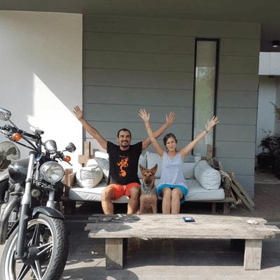 Un Gran Viaje - Extra: Cómo hacer housesitting para hospedarse gratis por el mundo - Episodio exclusivo para mecenas