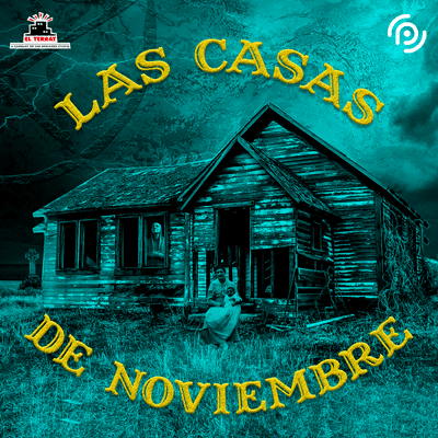 Las casas de noviembre - podcast