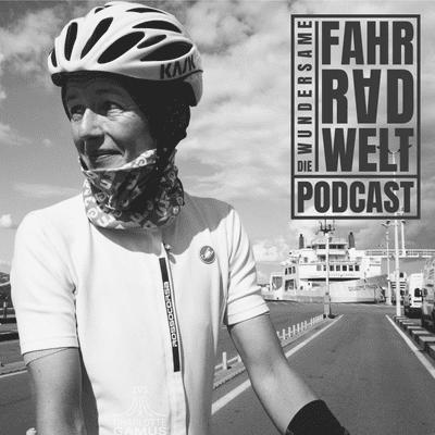 Die Wundersame Fahrradwelt - Two Volcano Sprint Gewinnerin Ana Orenz und ihre Ultra-Superkräfte