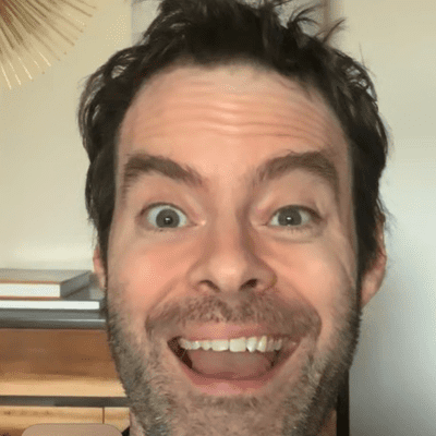 Turned Out A Punk - Episode 312 - Bill Hader (Barry, Saturday Night Live, Cloudy With A Chance of Meatballs)