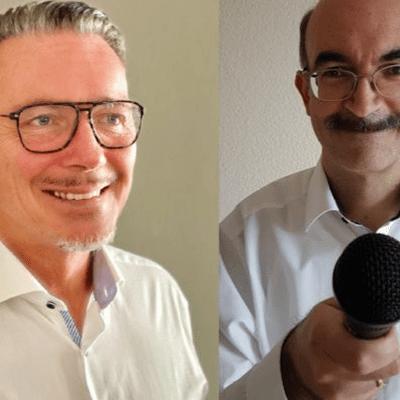 Insider Research im Gespräch - Die GoldenSpy Malware, ein Interview mit Fred Tavas von Trustwave