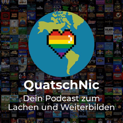 QuatschNic - podcast