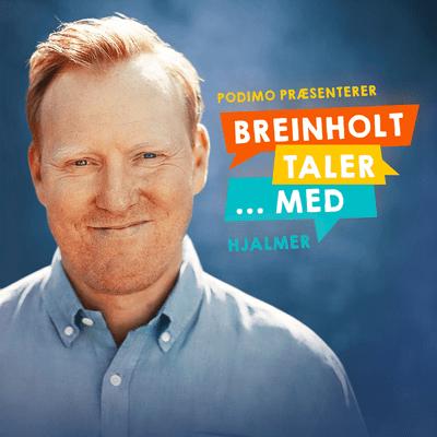 Breinholt taler … med - Episode 13: Hjalmer Larsen