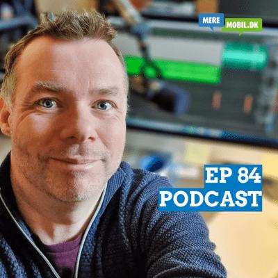 MereMobil.dk - EP #84: Hør den store tests af headsets