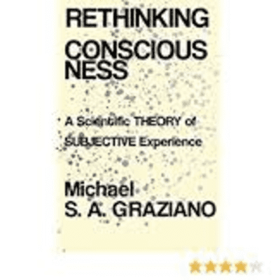 The Avid Reader Show - Rethinking Consciousness Michael Graziano