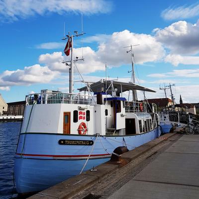 Så længe det kan spises - Ep. 15: Sommer-edition langs havnen