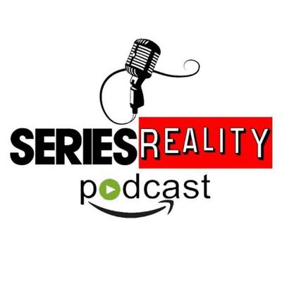 Series Reality Podcast - PROGRAMA 4X13. Las Parejas Con Más Química En Cine Y Series. Noticias y Actualidad de Cine Y TV.