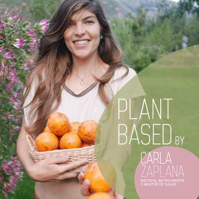 PLANT BASED by Carla Zaplana - 6. Gluten (Cereales Integrales)