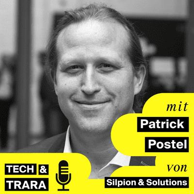 Tech und Trara - TuT #70 - Welche Chances bietet eine Gesellschaft von Wissensarbeiter*innen? Mit Patrick Postel