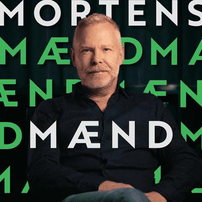 Breinholt taler … med - Podimo præsenterer: Mortens mænd