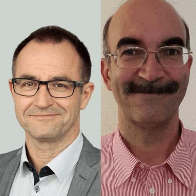 """Insider Research im Gespräch - Ransomware """"the next generation"""", ein Interview mit Michael Veit von Sophos"""