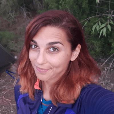 Un Gran Viaje - 9 meses a pie y en autostop sola por España, con Raquel Ferrando | 41