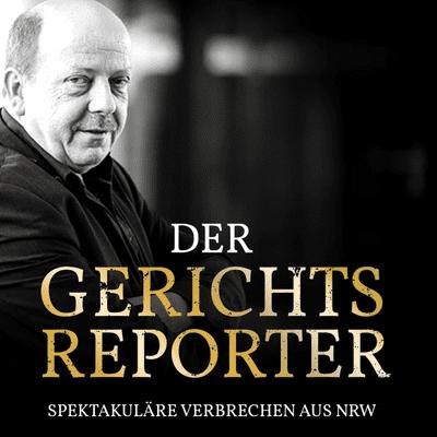 Der Gerichtsreporter - Die Kindermörder von Eschweiler.