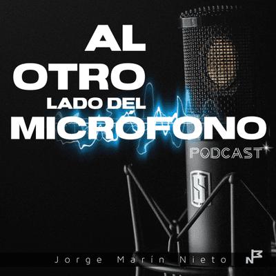 Al otro lado del micrófono - 265. Nadie sabe nada - Samanté en tus auriculares | #LunesPodcastero