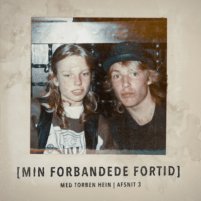 Min forbandede fortid - Episode 3: Anita