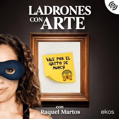 Ladrones con arte - El robo... los robos de obras de Munch.