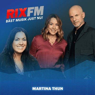 Martina Thun - Så slipper du bråk under semestern!