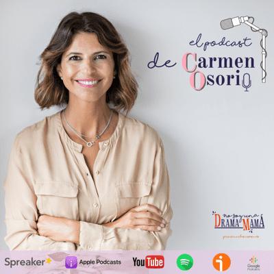 El podcast de Carmen Osorio - Coronavirus, ¿comienza la segunda ola? Con Gabriel Heras, médico intensivista