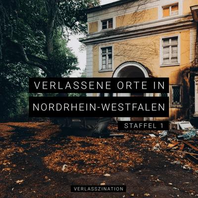 Verlasszination - Verlassene Orte in Deutschland - Die gelbe Villa - Verlassene Orte in NRW