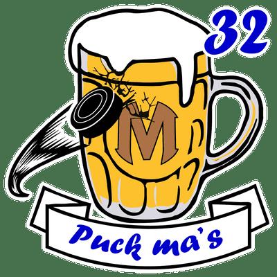 Puck ma's - Münchens Eishockey-Stammtisch - #32 Überraschende Young-Gun-Rückkehr als Herausforderung